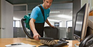 Office Cleaning Johns Wood